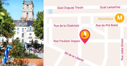 Digivitalité Rennes Plan